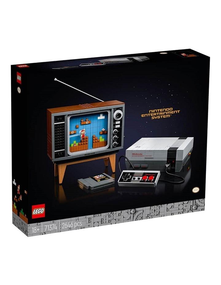 Nintendo Entertainment System 71374 image 1