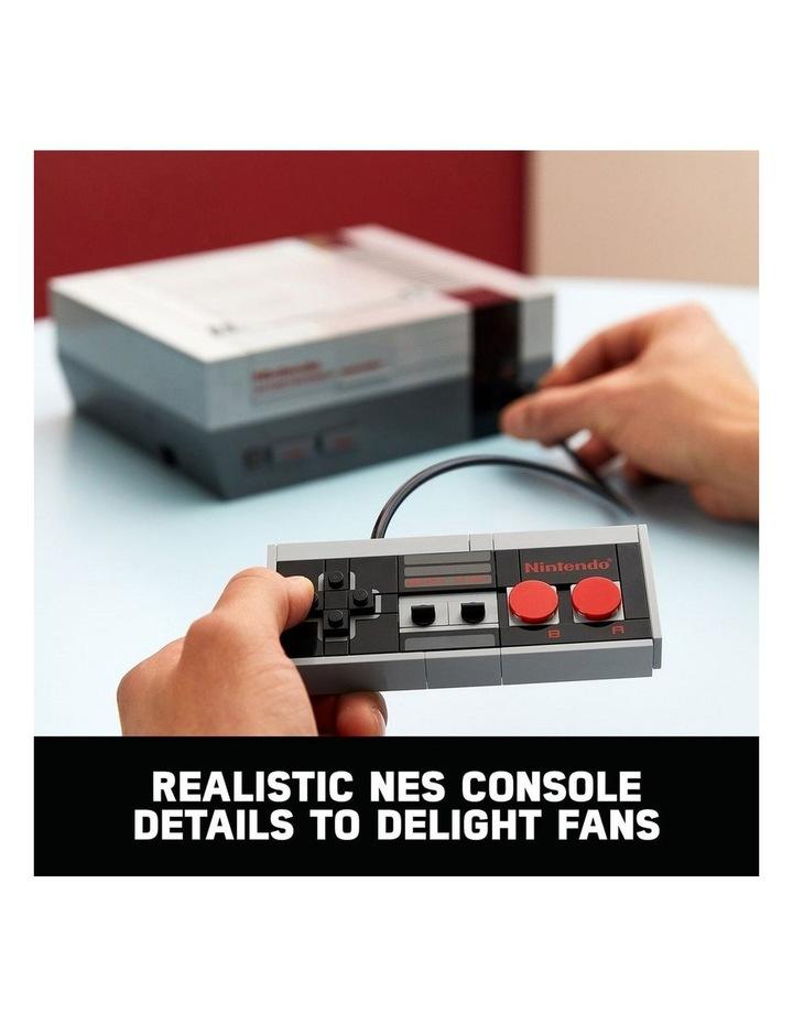 Nintendo Entertainment System 71374 image 4