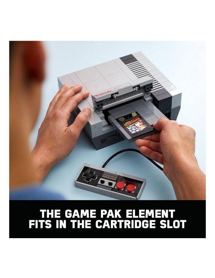 Nintendo Entertainment System 71374 image 5