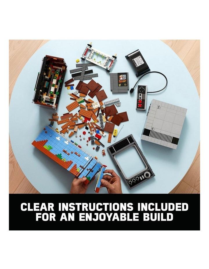 Nintendo Entertainment System 71374 image 6