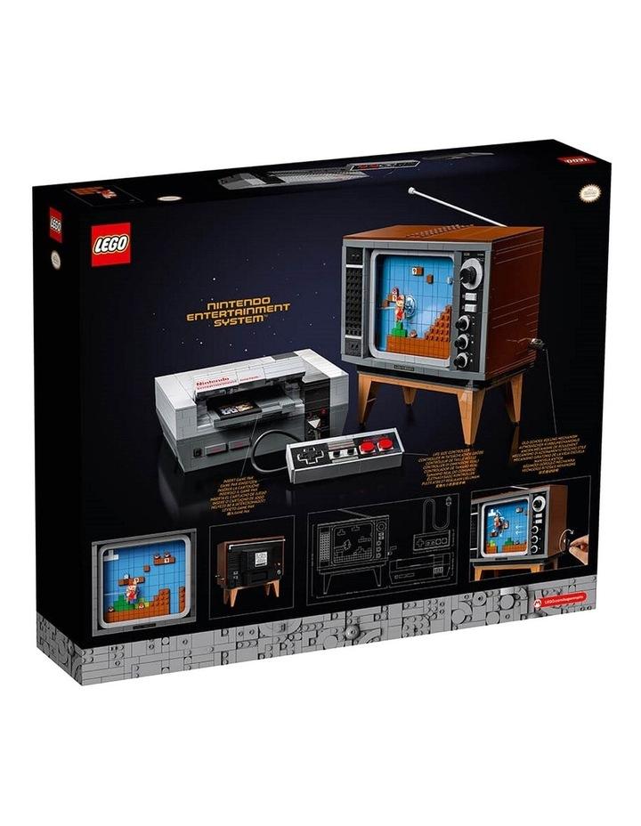 Nintendo Entertainment System 71374 image 7