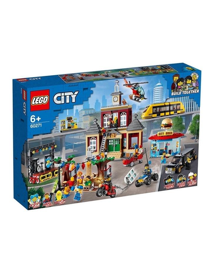 City Main Square 60271 image 1