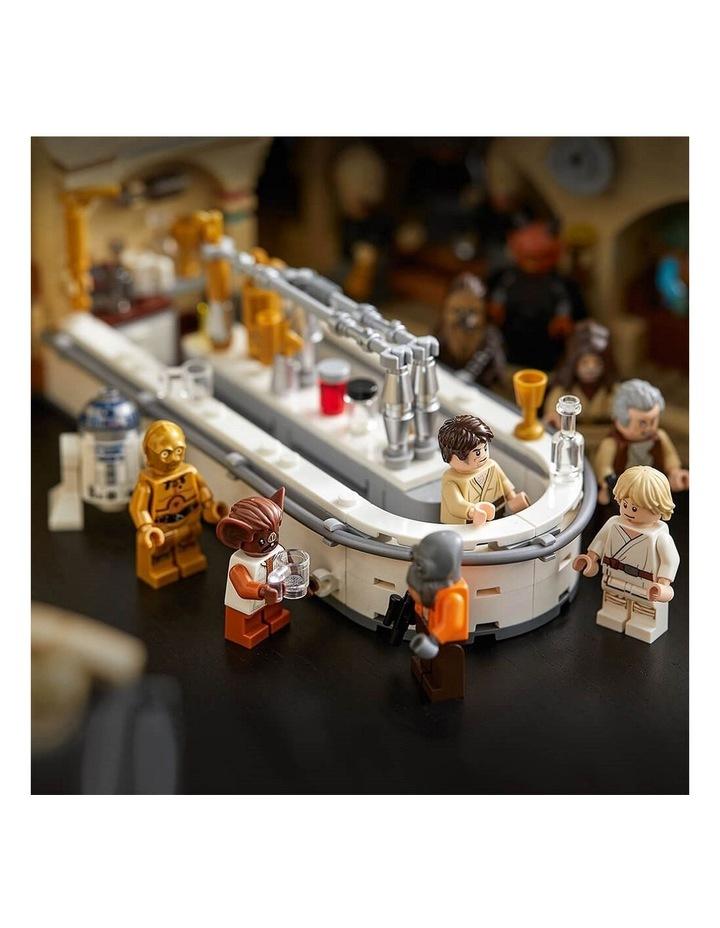 Star Wars Mos Eisley Cantina 75290 image 3