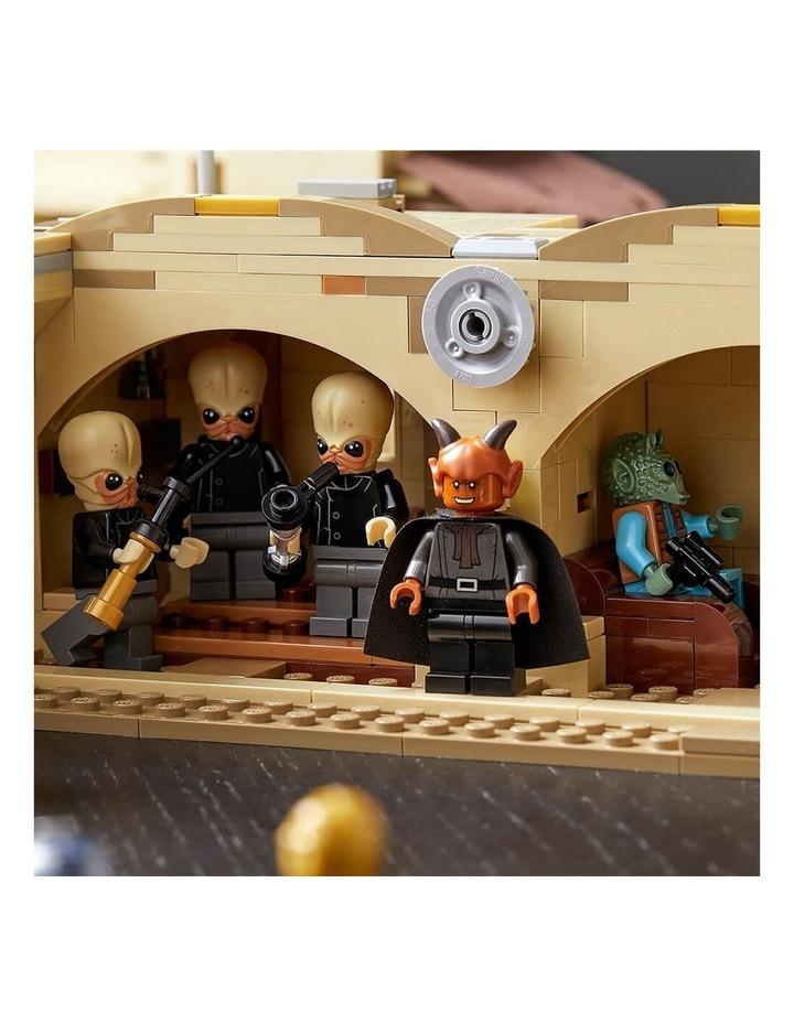 Star Wars Mos Eisley Cantina 75290 image 4