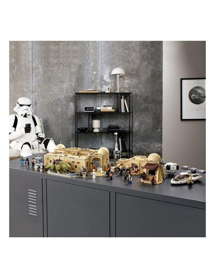 Star Wars Mos Eisley Cantina 75290 image 5