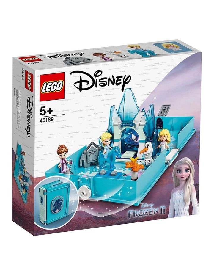Disney Elsa and the Nokk Storybook Adventures 43189 image 1