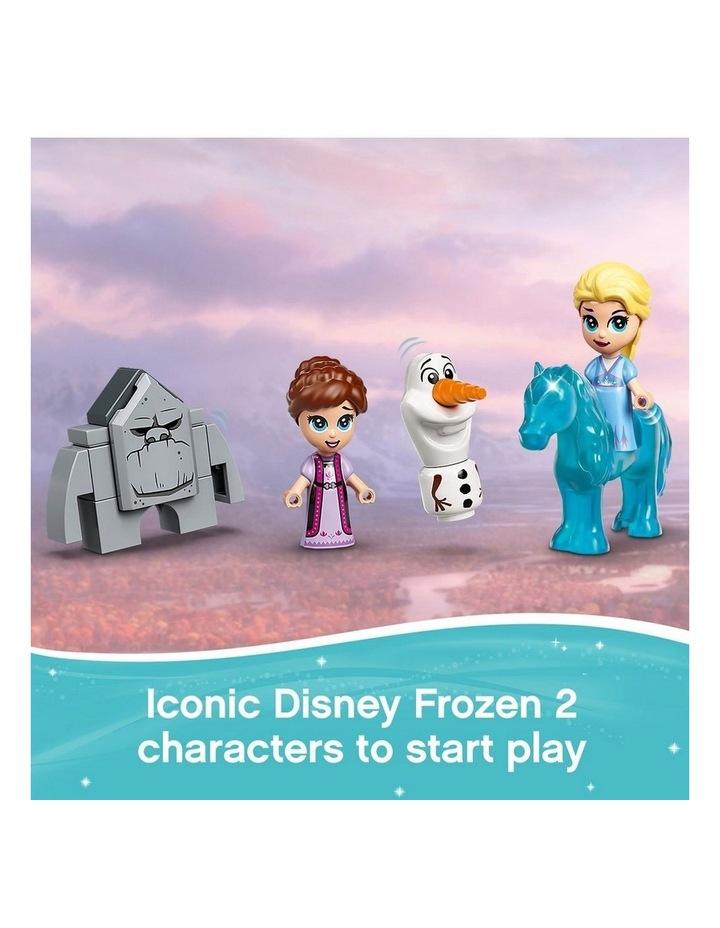 Disney Elsa and the Nokk Storybook Adventures 43189 image 3
