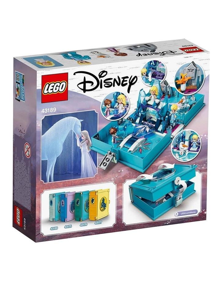 Disney Elsa and the Nokk Storybook Adventures 43189 image 7