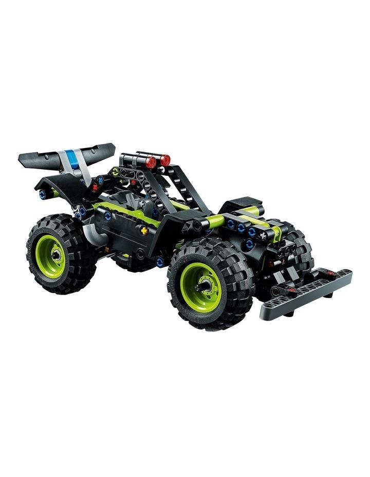 Technic Monster Jam Grave Digger 42118 image 3