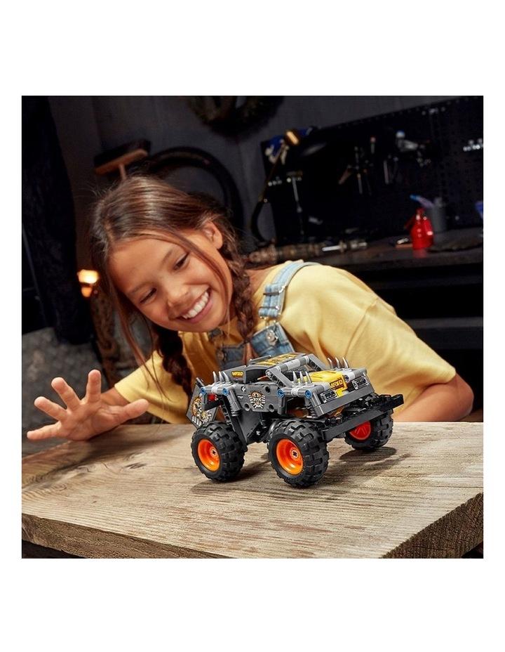 Technic Monster Jam Max-D 42119 image 6