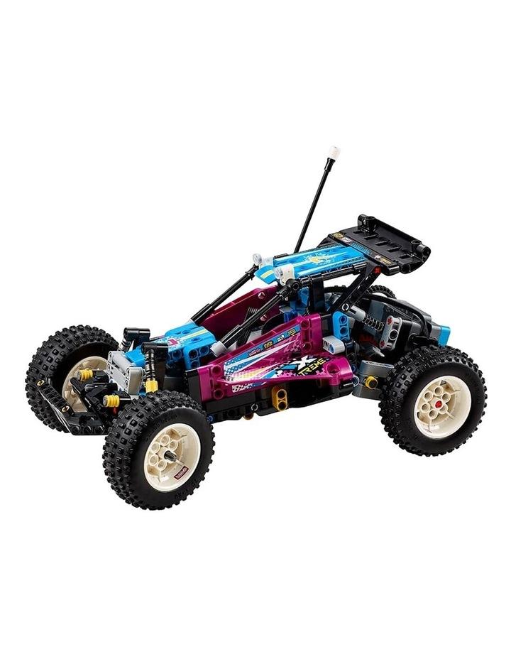 Technic Off-Road Buggy 42124 image 2