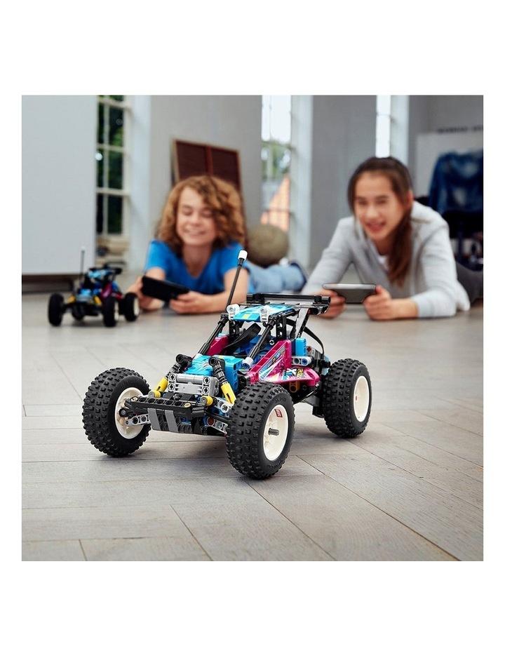 Technic Off-Road Buggy 42124 image 6