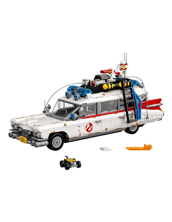 Expert Vehicles Ghostbusters ECTO-1 10274 image 2