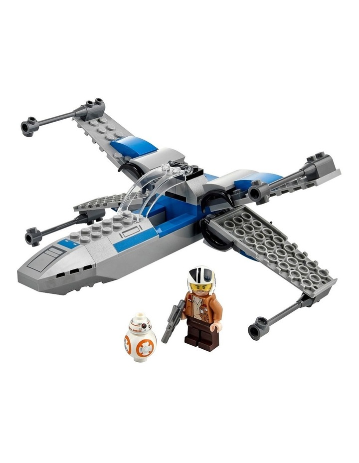 Star Wars Resistance X-Wing 75297 image 2