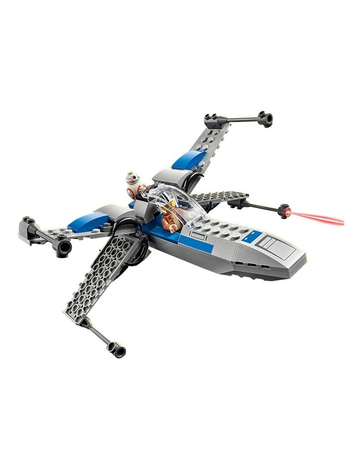 Star Wars Resistance X-Wing 75297 image 3