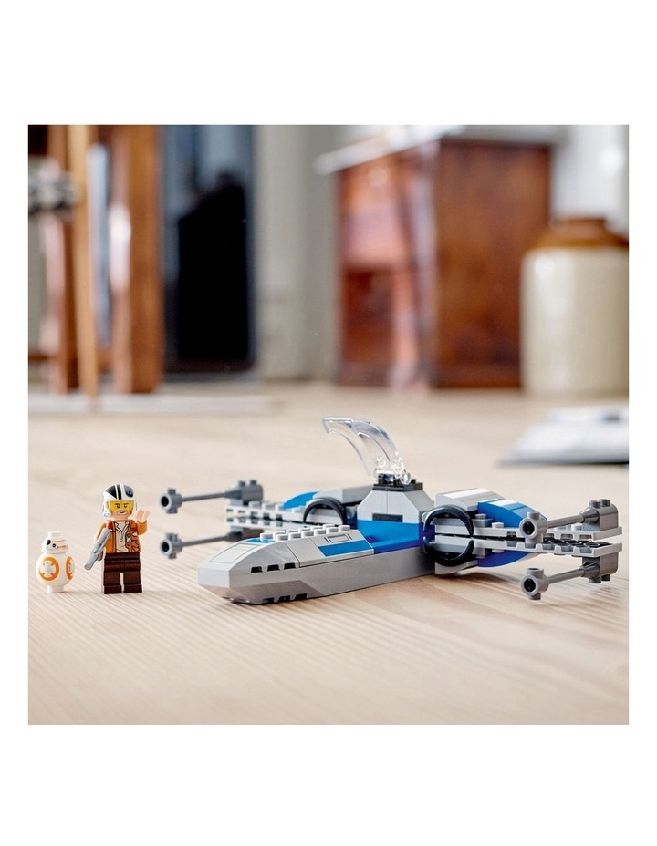 Star Wars Resistance X-Wing 75297 image 6