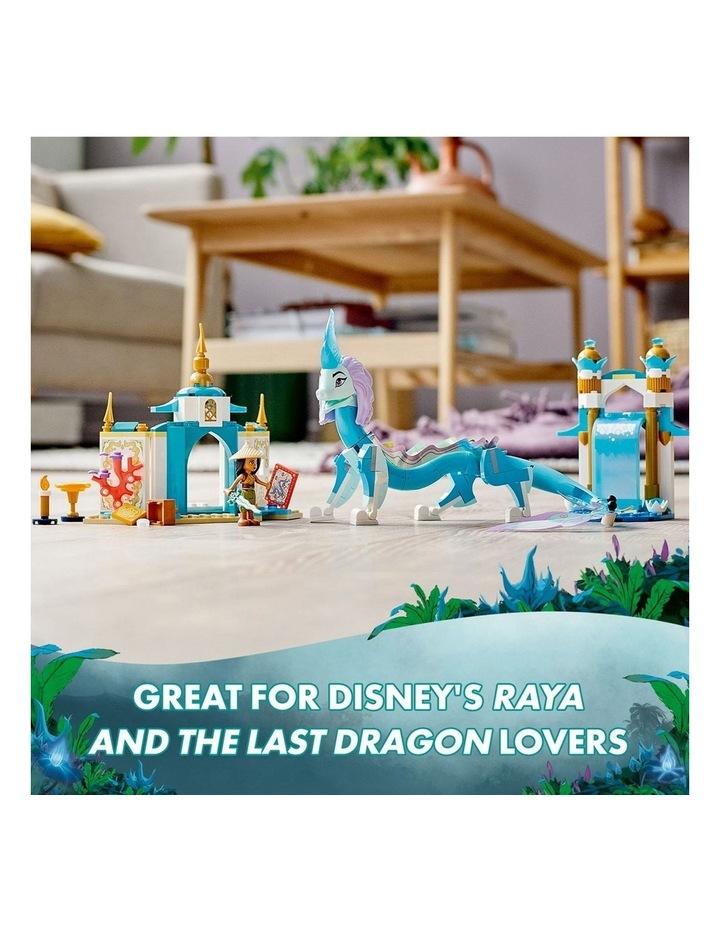 Disney Raya and Sisu Dragon 43184 image 2