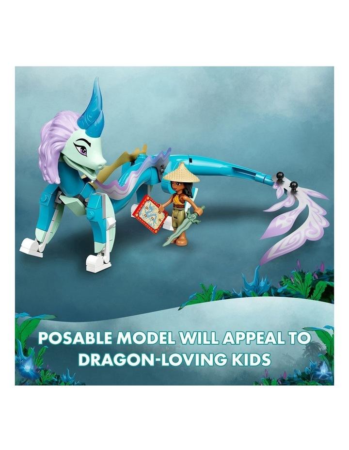 Disney Raya and Sisu Dragon 43184 image 5