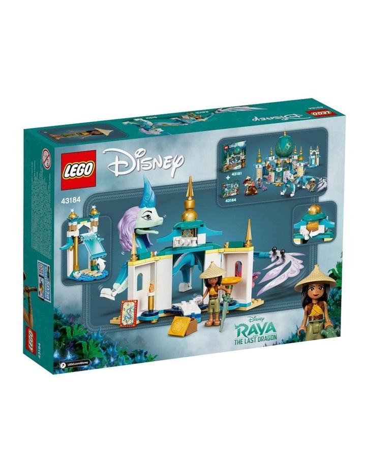 Disney Raya and Sisu Dragon 43184 image 7