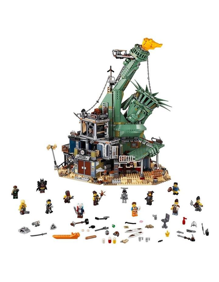 LEGO MOVIE 2 Welcome to Apocalypseburg! 70840 image 3