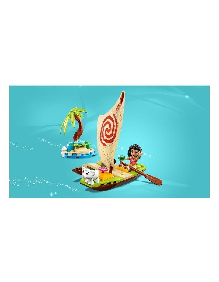 Disney Moanas Ocean Adventure 43170 image 5