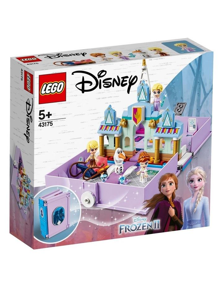 Disney Anna and Elsa's Storybook Adventures 43175 image 1