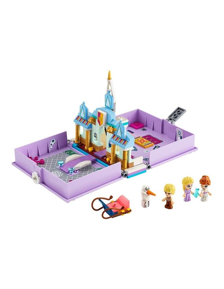 Disney Anna and Elsa's Storybook Adventures 43175 image 2