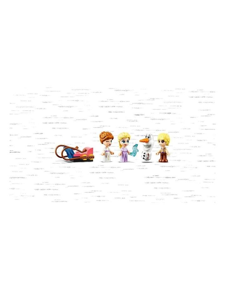 Disney Anna and Elsa's Storybook Adventures 43175 image 4
