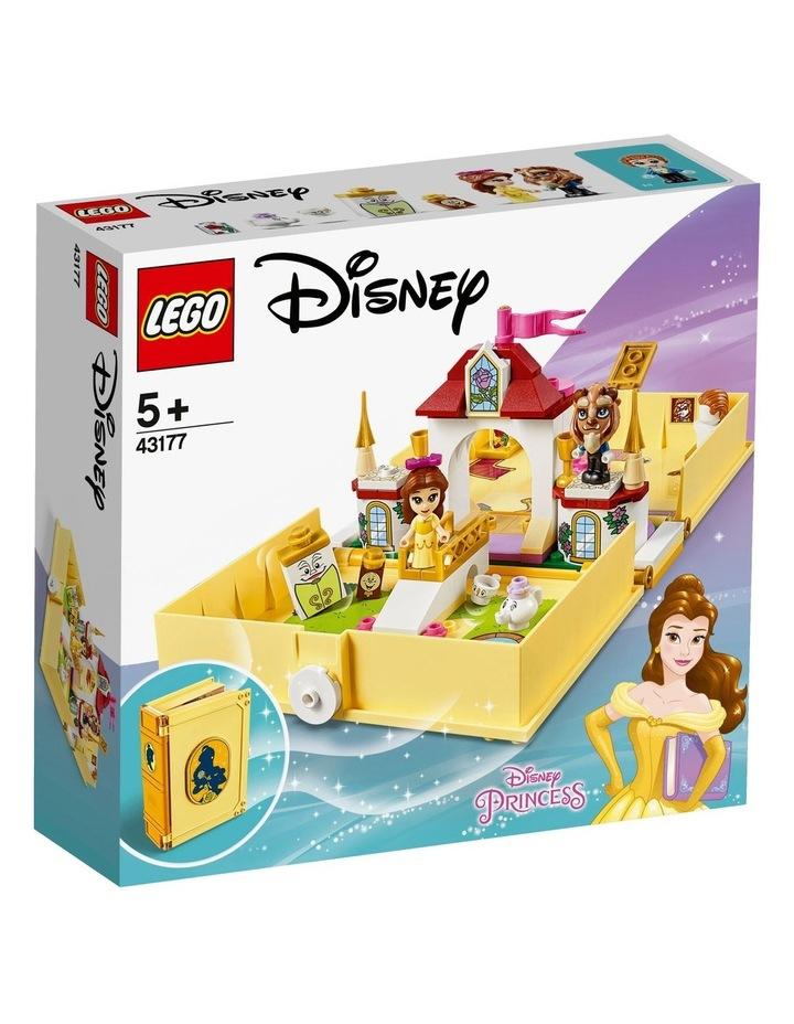 Disney Belle's Storybook Adventures 43177 image 1