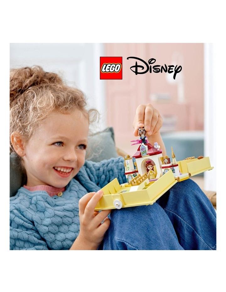 Disney Belle's Storybook Adventures 43177 image 3