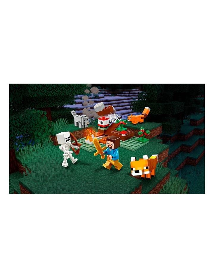Minecraft The Taiga Adventure 21162 image 4