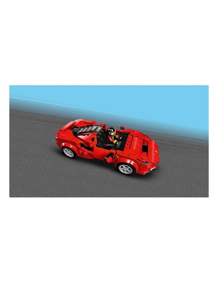 Speed Champions Ferrari F8 Tributo 76895 image 6