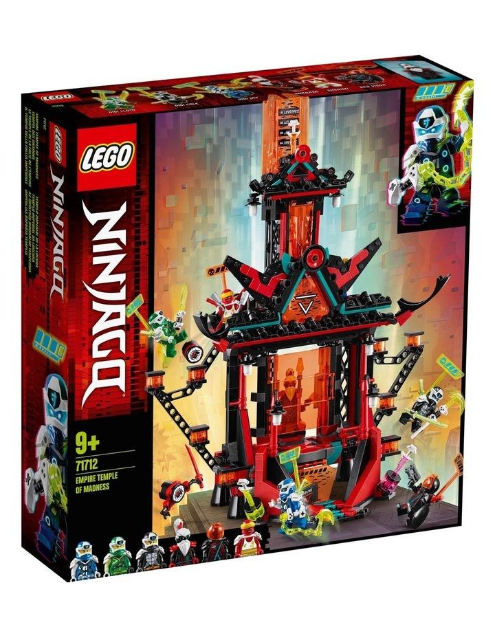 NINJAGO Empire Temple of Madness 71712 image 1