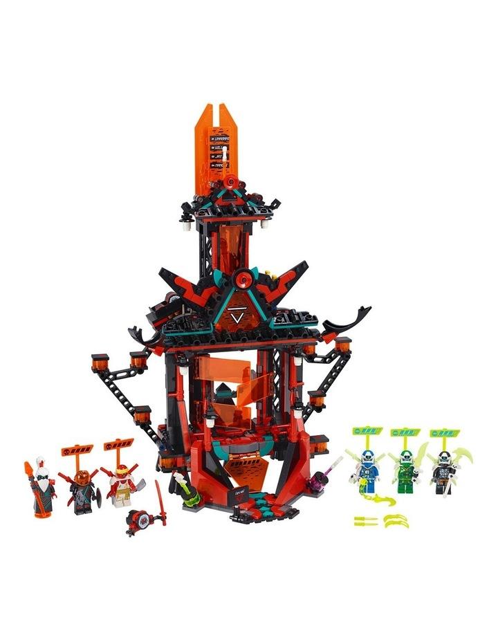 NINJAGO Empire Temple of Madness 71712 image 2