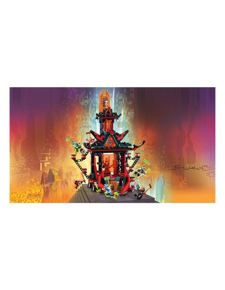 NINJAGO Empire Temple of Madness 71712 image 5