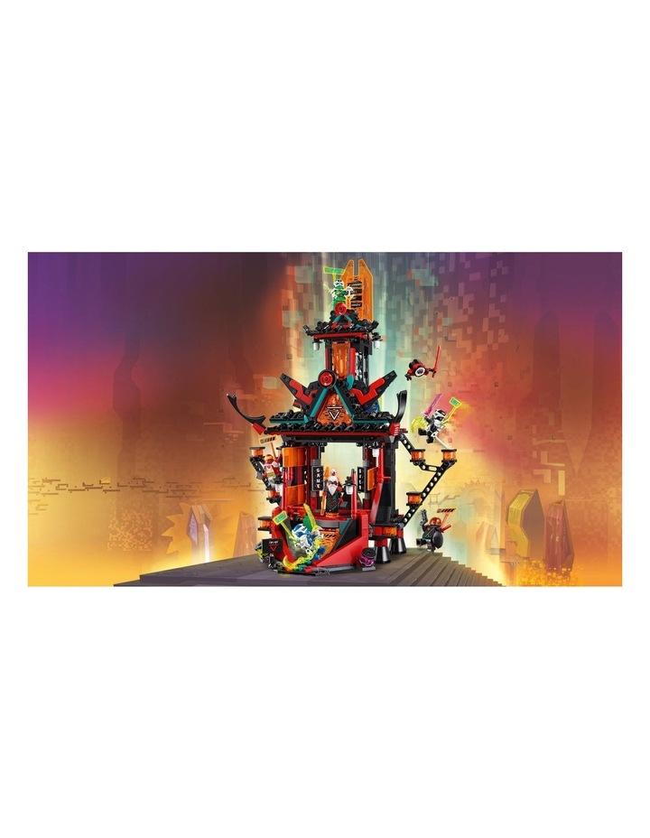 NINJAGO Empire Temple of Madness 71712 image 6