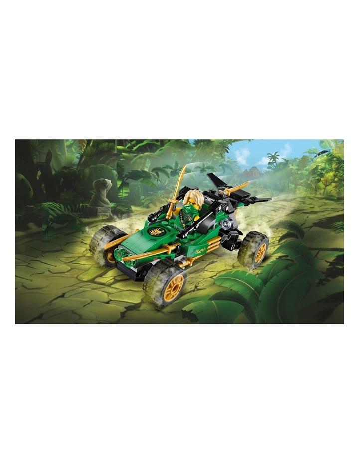 NINJAGO Legacy Jungle Raider 71700 image 4
