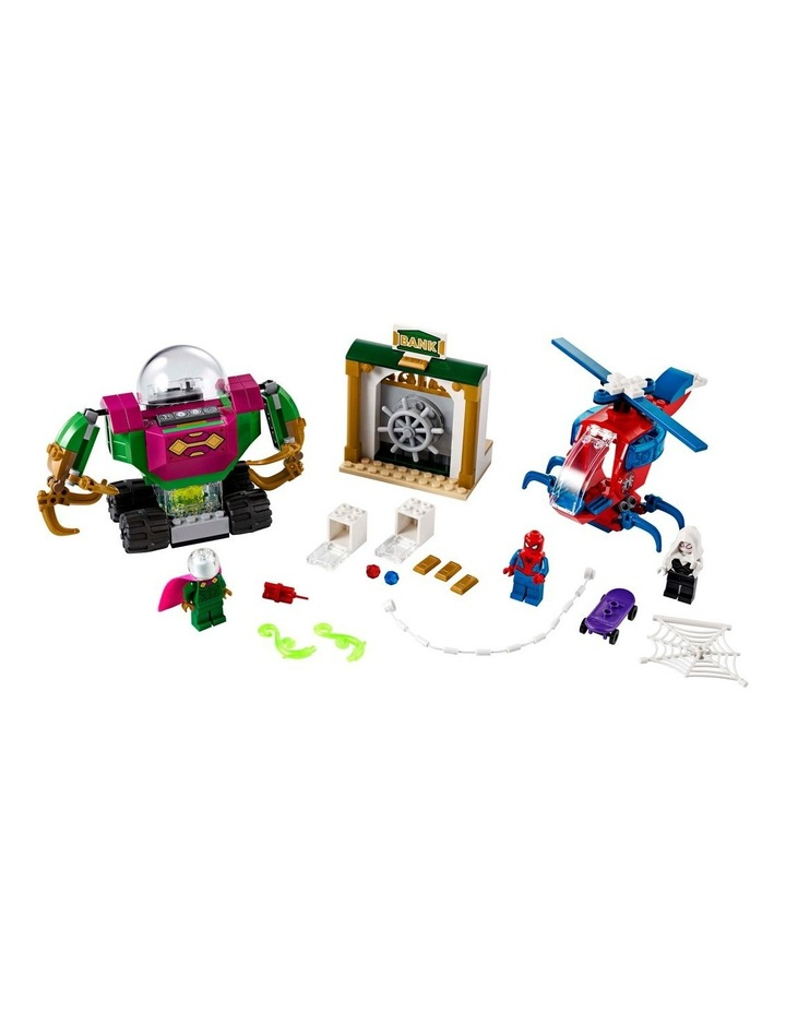 Marvel Spider-Man The Menace of Mysterio 76149 image 2