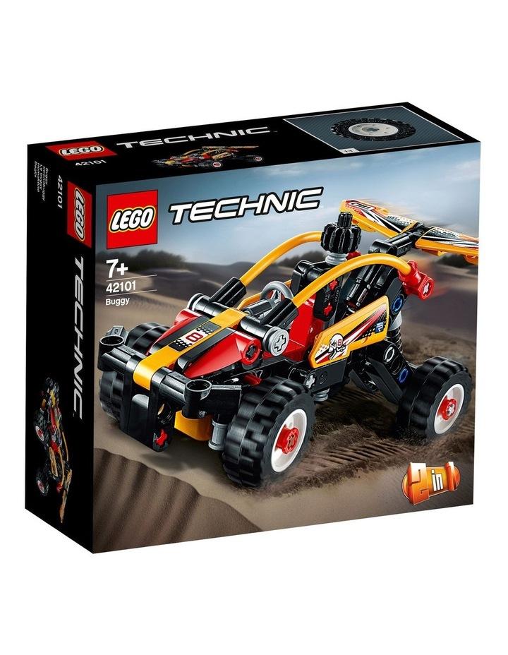 Technic Buggy 42101 image 1