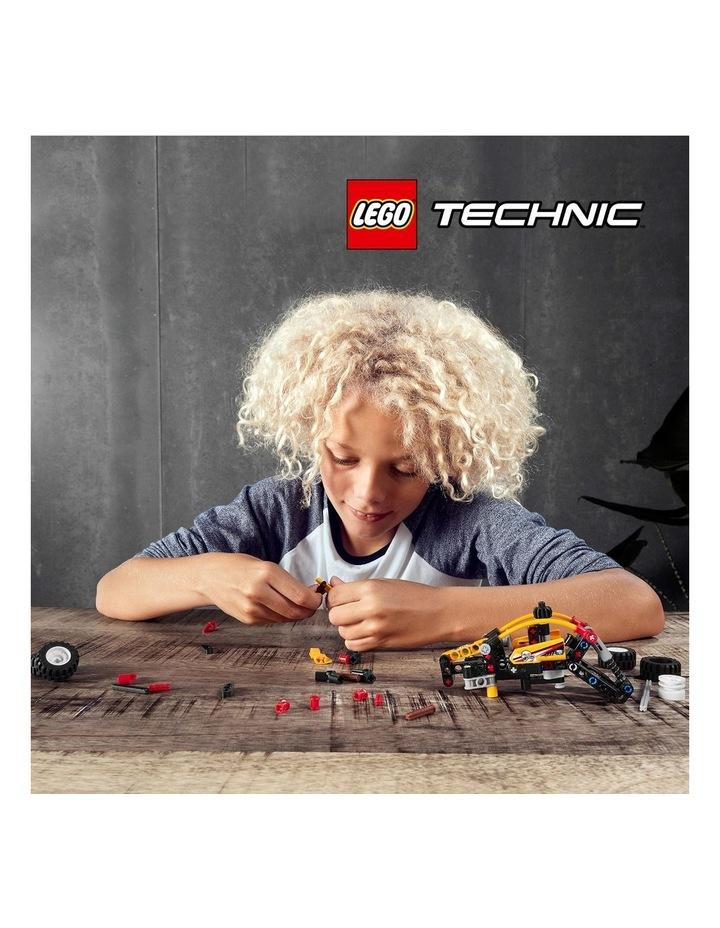 Technic Buggy 42101 image 3