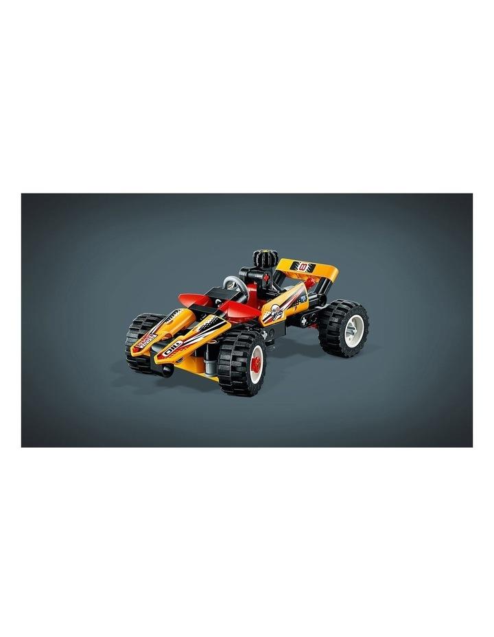 Technic Buggy 42101 image 5