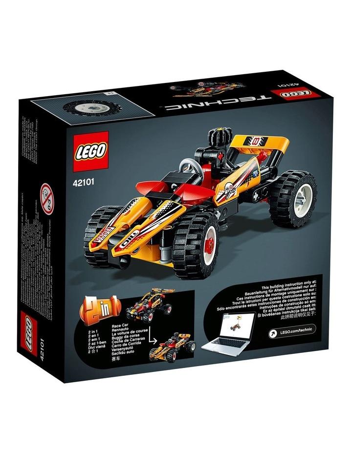 Technic Buggy 42101 image 6