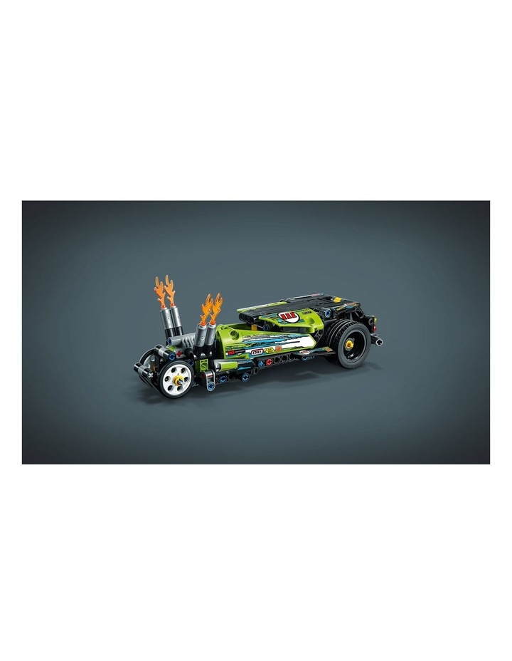 Technic Dragster 42103 image 6