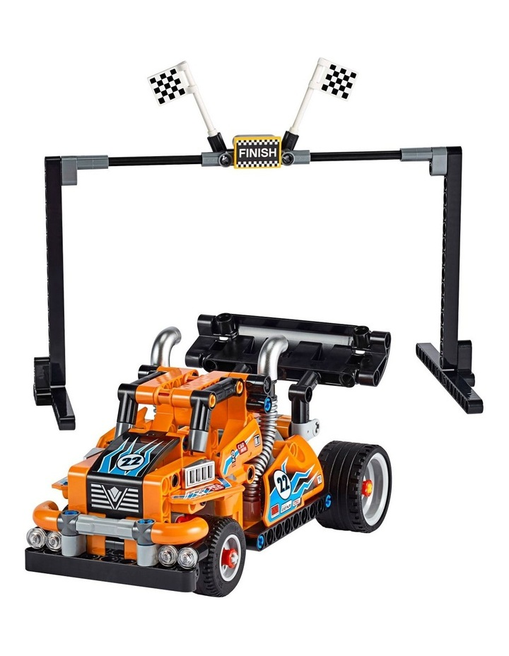 Technic Race Truck 42104 image 2