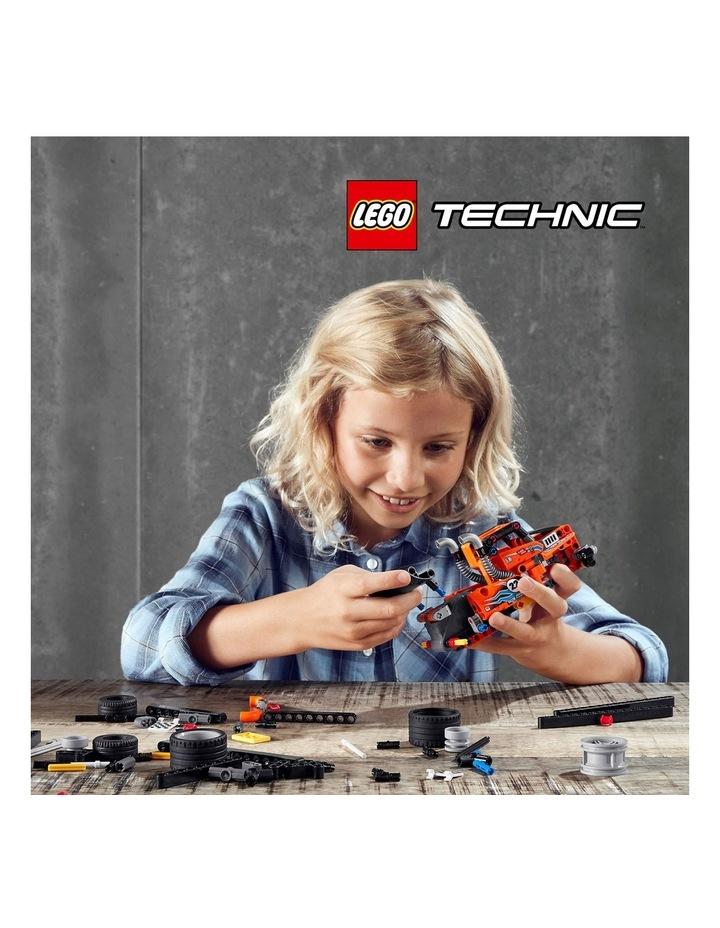 Technic Race Truck 42104 image 3