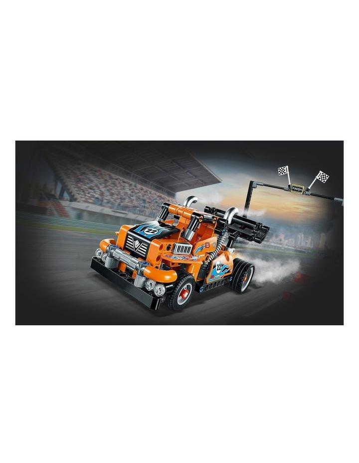 Technic Race Truck 42104 image 4