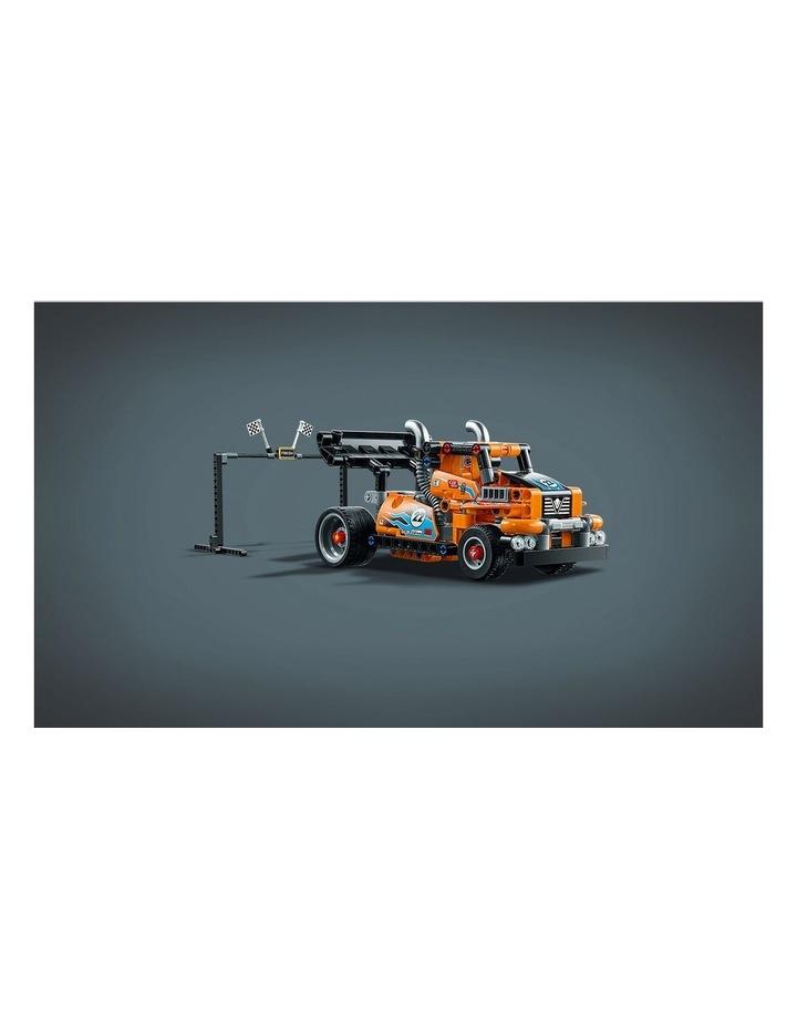 Technic Race Truck 42104 image 5