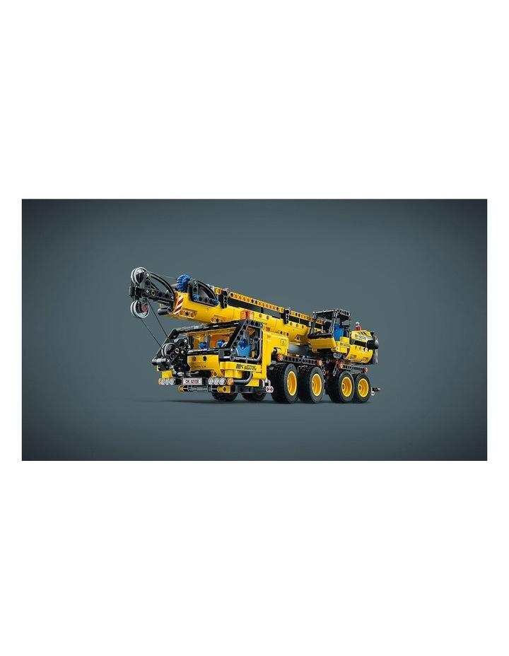 Technic Mobile Crane 42108 image 5