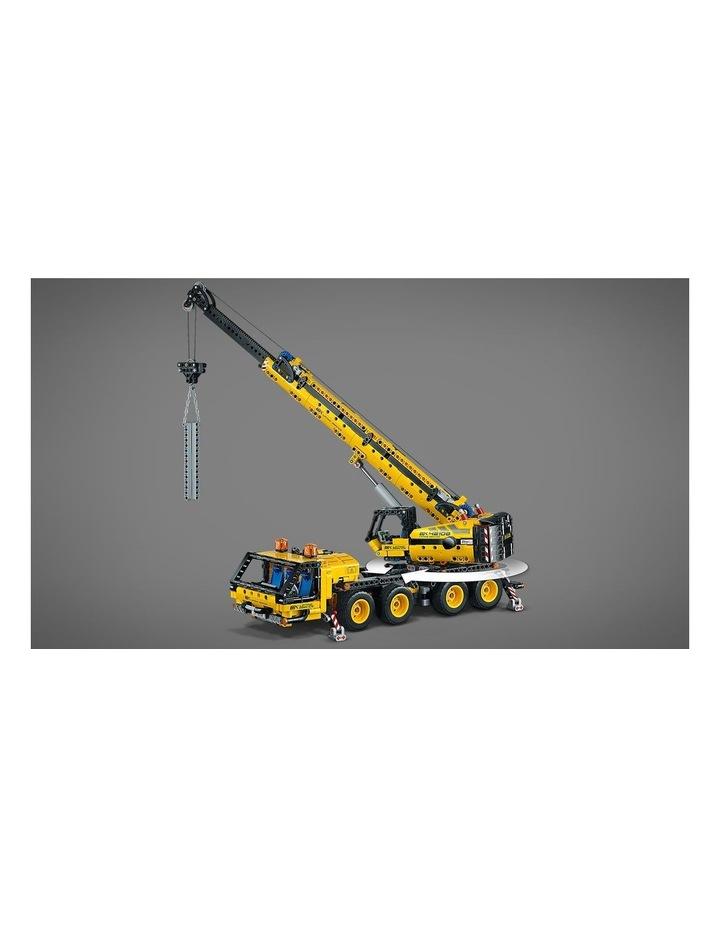 Technic Mobile Crane 42108 image 6
