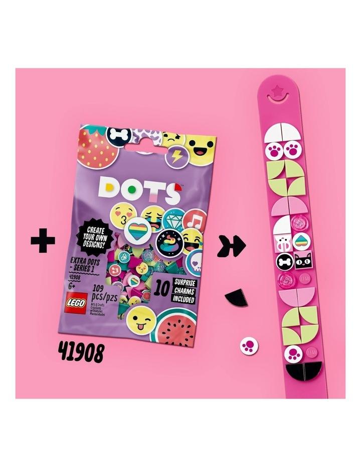 DOTS Funky Animals Bracelet 41901 image 6
